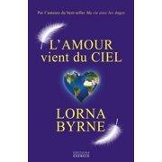 L'amour vient du ciel - eBook