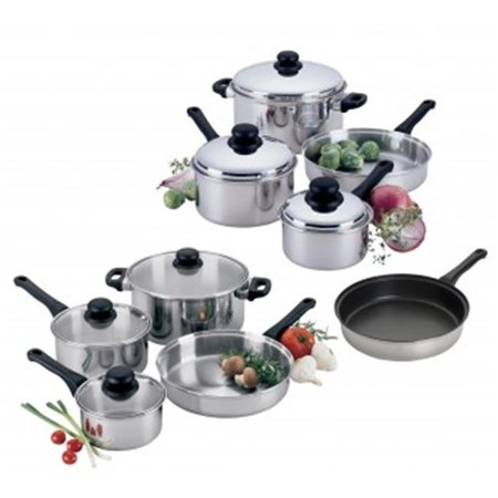 Focus Foodservice KPWB9036 6 qt. Dutch oven - Pack of 4 - image 1 of 1