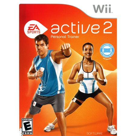 EA Sports Active 2 (Wii), Electronic Arts