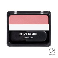 COVERGIRL Cheekers Blendable Powder Blush, 0.12 oz
