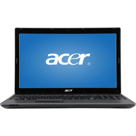 Acer Gray 15.6