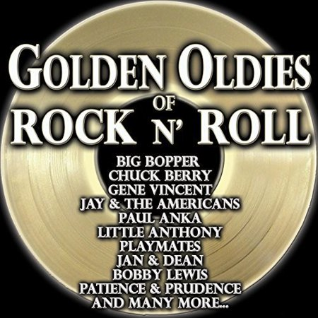 Golden Oldies Of Rock N' Roll / Various (Alternative Rock Halloween Music)