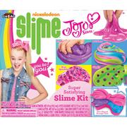 Nickelodeon Jojo Slime Kit