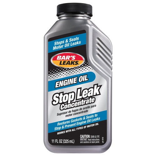 Bar's Leaks Engine Oil Stop Leak Concentrate, 11 fl oz