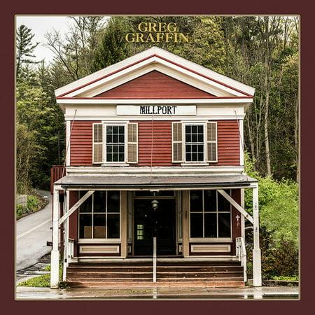 Greg Graffin - Millport (Vinyl) - image 1 of 1