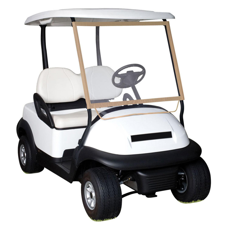 Clic Accessories Fairway 2-Person Deluxe 4-Sided Golf Cart ... on yamaha utility, yamaha side by side, yamaha trailers, yamaha electric carts, yamaha passenger carts, used carts, yamaha gas carts, gas powered carts, custom lifted carts, gasoline carts, ezgo carts,