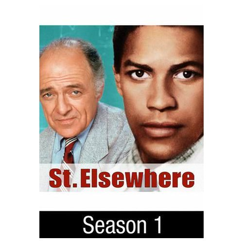 St. Elsewhere: Season 1 (1982)