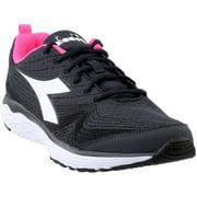 Diadora Womens Flamingo Cross Training Casual Sneakers Shoes -