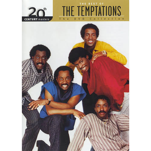 20th Century Masters: The DVD Collection - The Best Of The Temptations (Amaray Case)