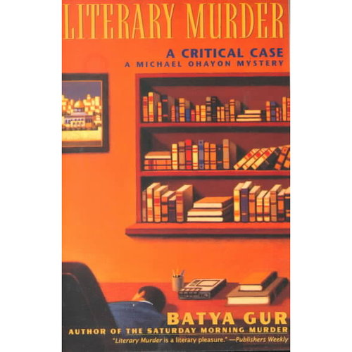 Literary Murder: A Critical Case