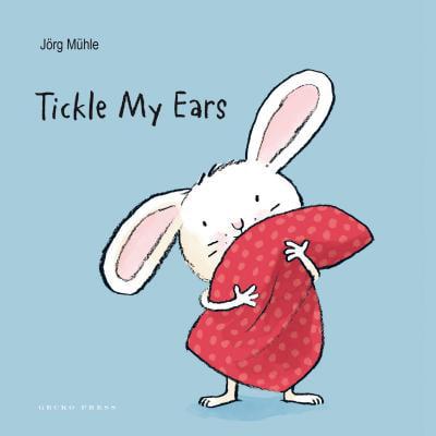 Tickle My Ears (Board Book)