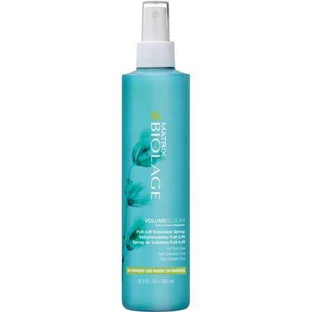 - Matrix Biolage Volume Bloom Full Lift Volumizing Spray 8.5 oz (Pack of 2)
