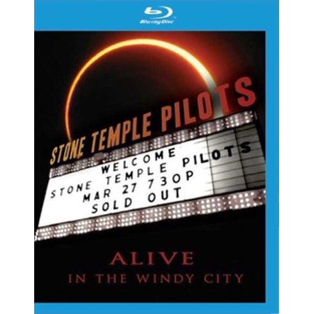 Windy City Reps (STONE TEMPLE PILOTS-ALIVE IN WINDY CITY (BLU-RAY))