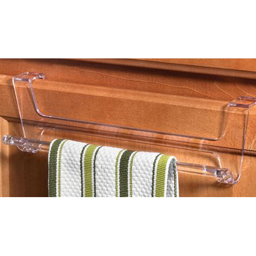Spectrum Diversified Over-the-Door Towel Bar