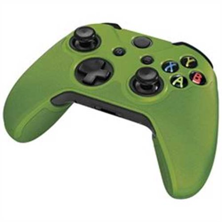 Action Grip Sleeve Wireless Controller for Xbox One - Green