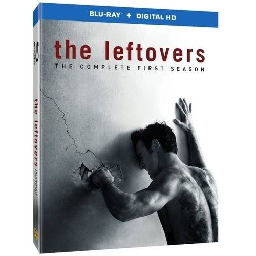 The Leftovers: The Complete First Season (Blu-ray + Digital HD With UltraViolet) (Widescreen)