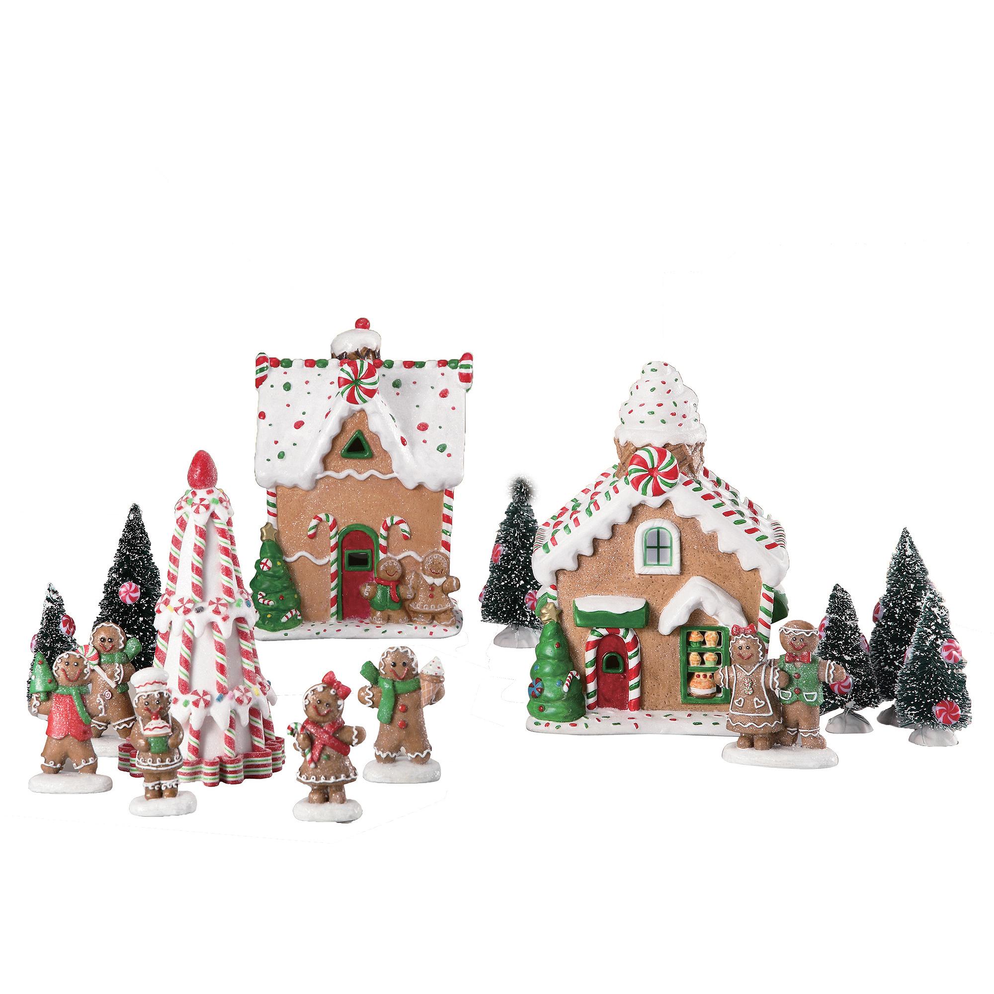 Buying Christmas Trees
