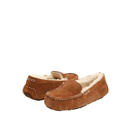 UGG Ansley Women's Moccasin Slippers 3312 ()