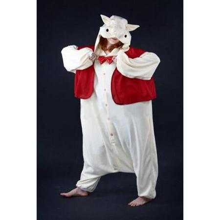 Pink Pig Kigurumi Cushzilla Animal Adult Anime Costume Pajamas