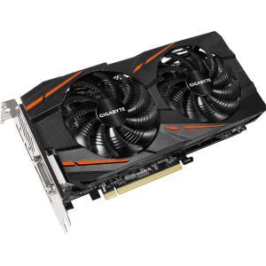 Gigabyte GV-RX480WF2-8GD Radeon RX 480 8GB GDDR5 PCIe 3.0 x16 Graphic Card