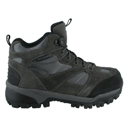 b1d5f658d96 Men's Skechers, Vostok Backwoods Work Boots
