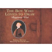 Boy Who Loved to Draw - eBook