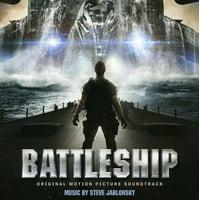 Battleship (Score) Soundtrack