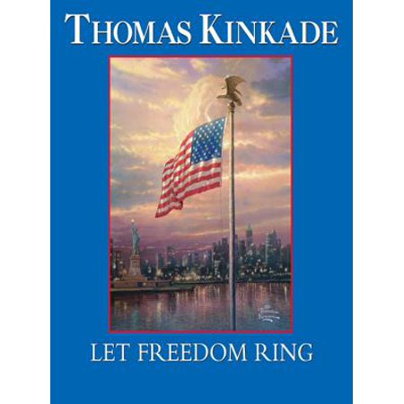 Let Freedom Ring - eBook