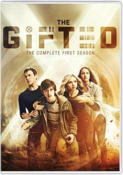 The Gifted, Season 1 (DVD)