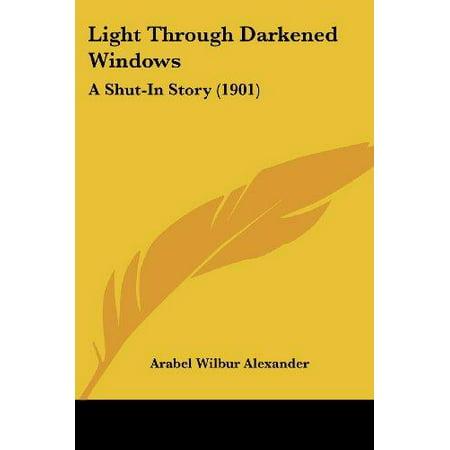 Light Through Darkened Windows: A Shut-In Story (1901) - image 1 de 1
