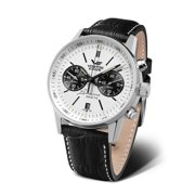 Best Tritium Watches - Vostok-Europe Watch Gaz Limo Tritium Chronograph 6S21-565A598 Review