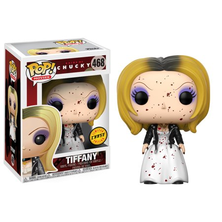 Funko Pop  Movies  Horror S4  Bride Of Chucky