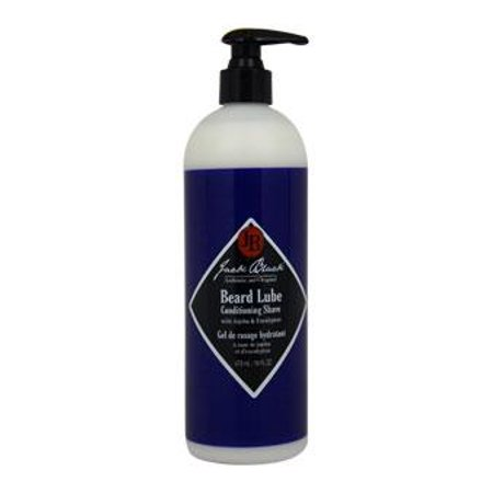 Jack Black Jack Black  Beard Lube Conditioning Shave, 16 oz