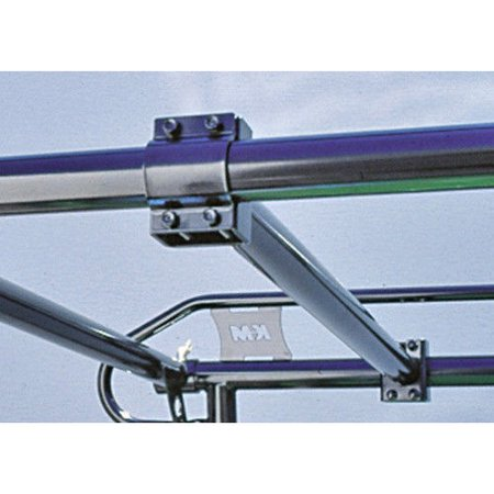 KargoMaster A31600 Extra Cross Bar for PRO III Fullsize Model L80000 Ladder Rack
