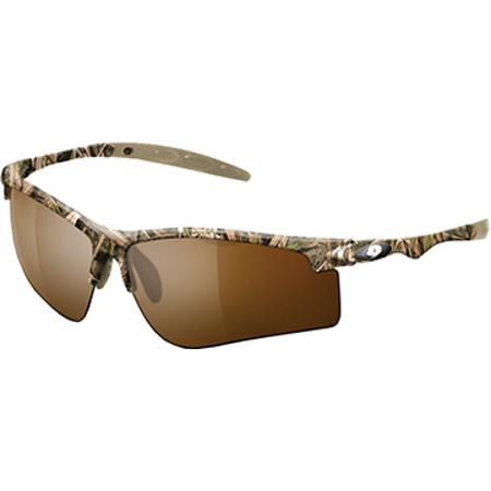 7ff3d4fcea SPG Drop Tine Sunglasses Mossy Oak Shadow Grass Camo Brown Polar Lens - 1  Pair - Newest Camo Brand Designer ...