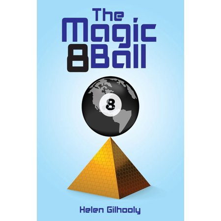 Adult Magic 8 Ball (The Magic 8 Ball - eBook)