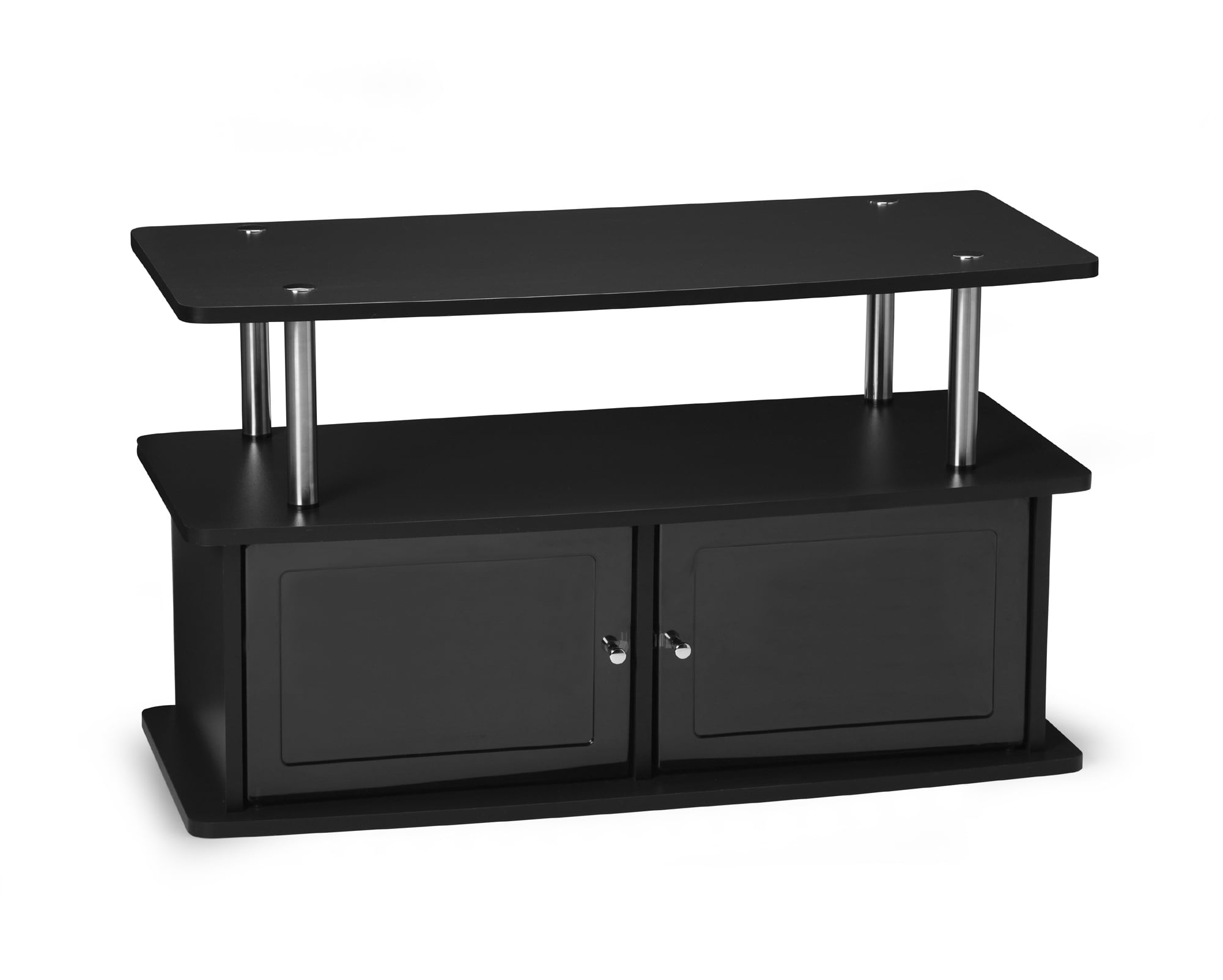 """Convenience Concepts Designs2Go"""" TV Stand with Two Cabinets, for"""