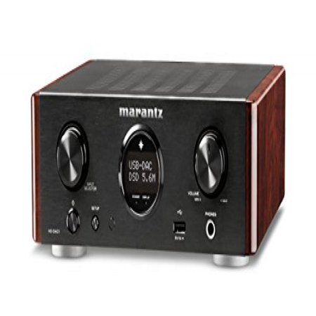 Marantz Amps (Marantz HD- DAC1High Definition USB DAC / Headphone)
