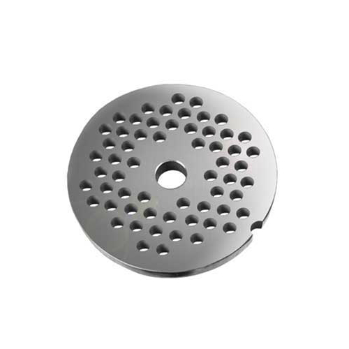 Weston 32 Grinder Stainless Steel Plate 7mm #32 Grinder Stainless Steel Plate 7mm