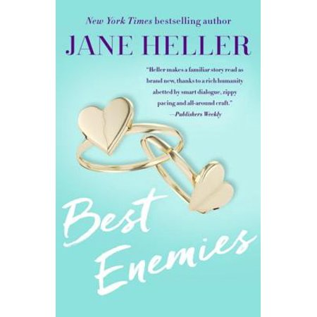 Best Enemies - eBook