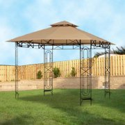 Garden Winds Replacement Canopy Top for Gardenscape Gazebo