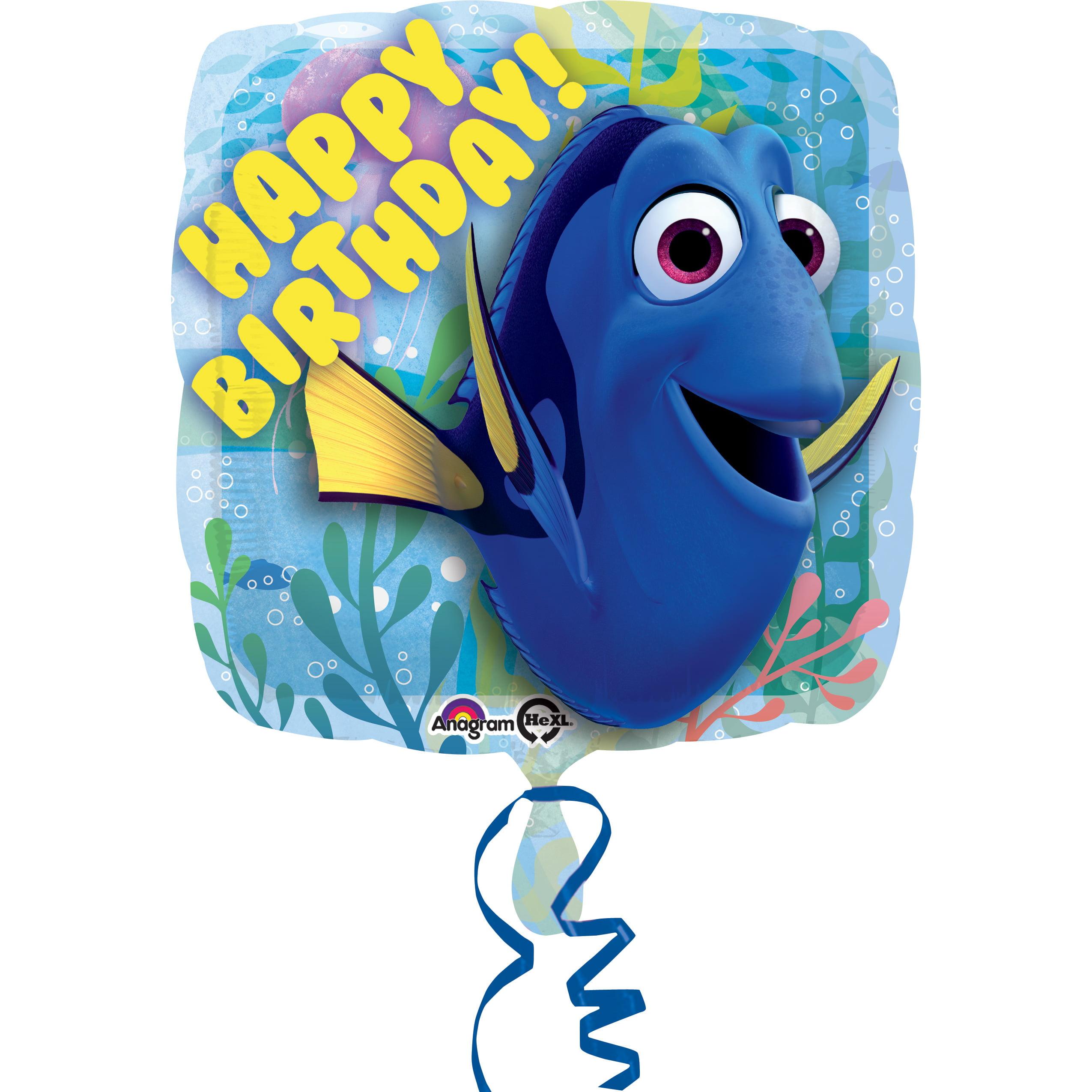 Празднику, картинки рыбка с днем рождения