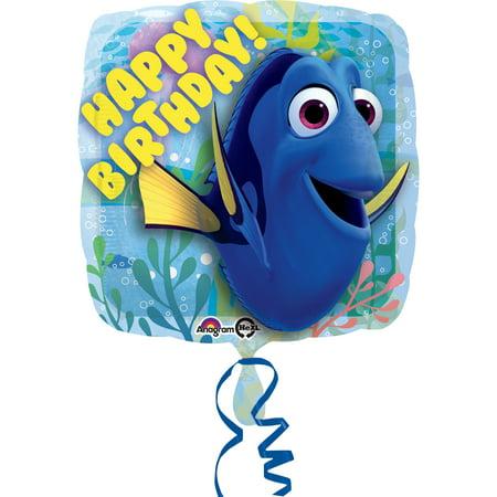 Finding Dory Happy Birthday 18