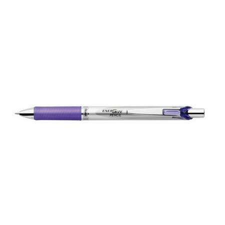 PENTEL PL75V ENERGIZE AUTOMATIC PENCIL  0.5MM - Energize Deluxe Automatic Pencil