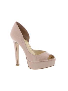 Women's Jessica Simpson Martella High Heel D'Orsay Pump