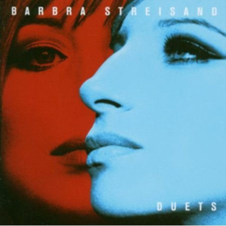 DUETS [BARBRA STREISAND] [CD] [1 DISC]