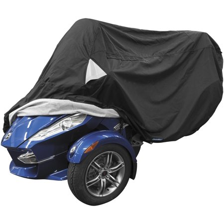 - CoverMax 107553 Trike Cover for Can Am Spyder