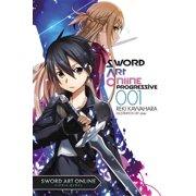 Sword Art Online Progressive 1 (light novel)