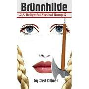 Brünnhilde - eBook