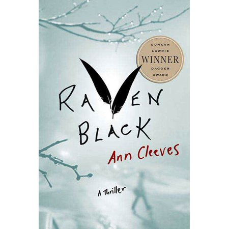 Raven Black : Book One of the Shetland Island